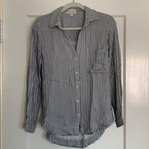 Cloth & Stone top from Anthropologie
